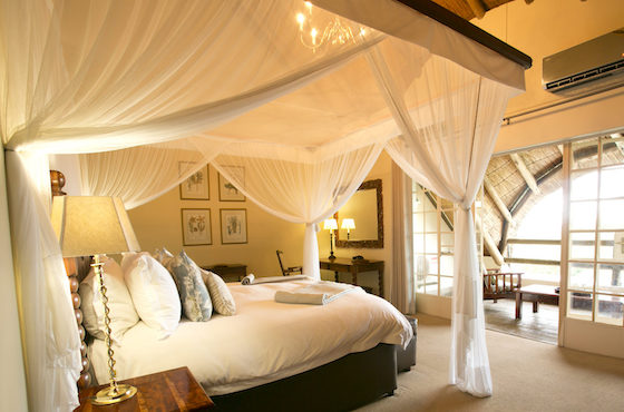 Ilala Lodge Suite